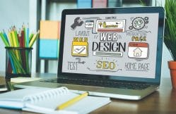 Top Homepage Design Tips